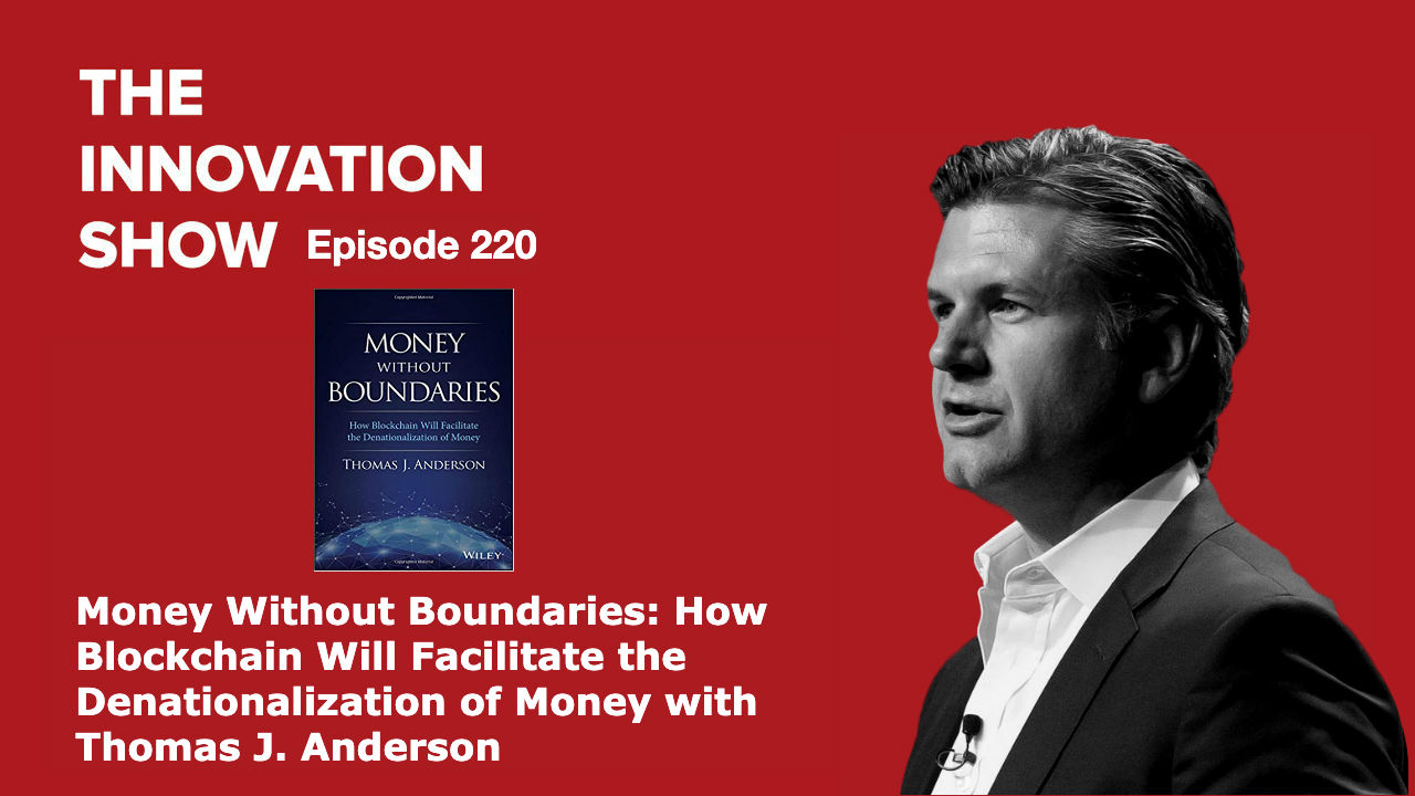 Thomas J Anderson Money Without Boundaries