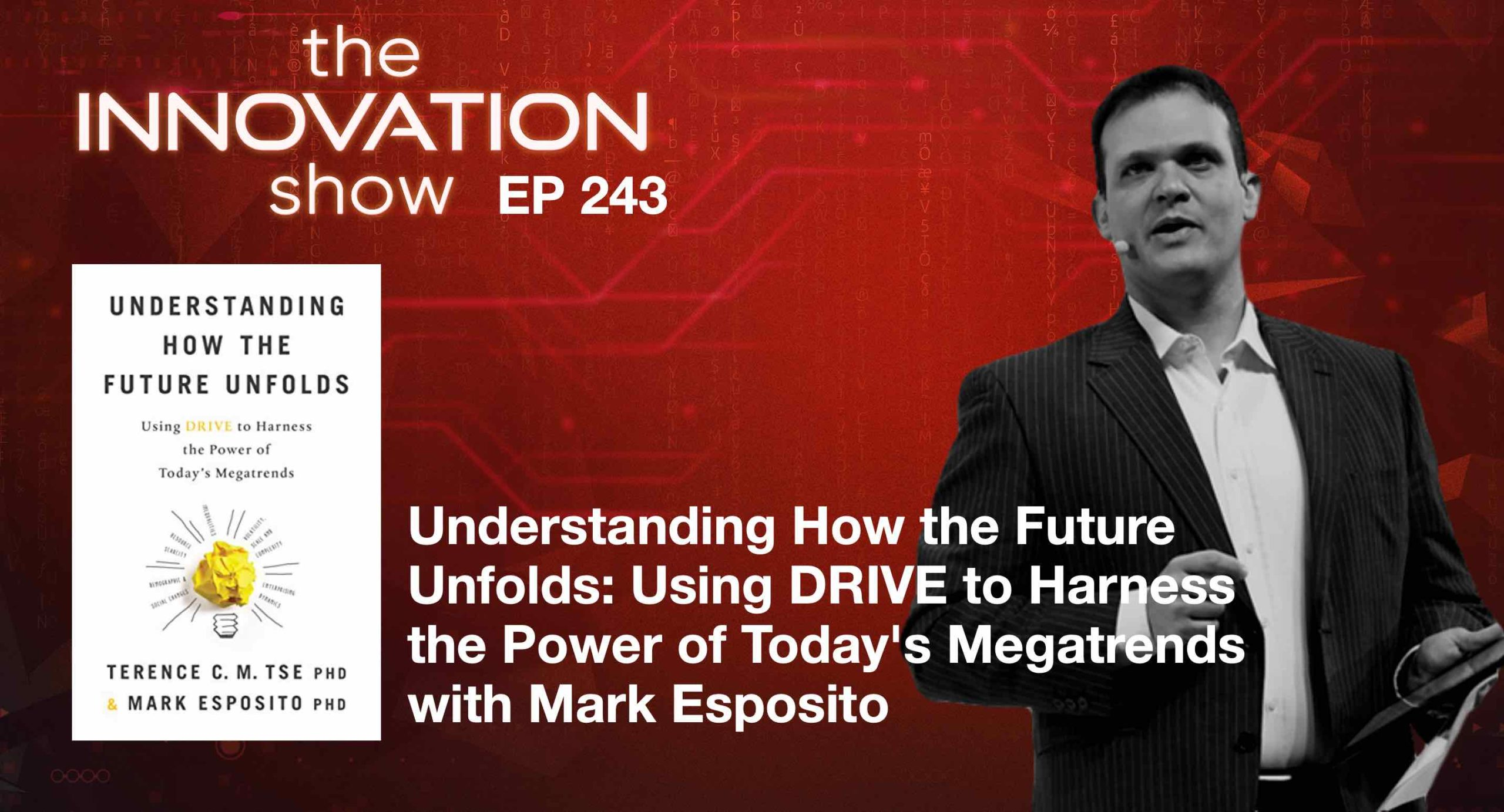 Mark Esposito,