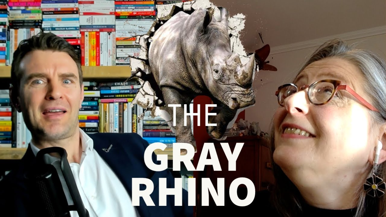 Thumbnail for Gray Rhino