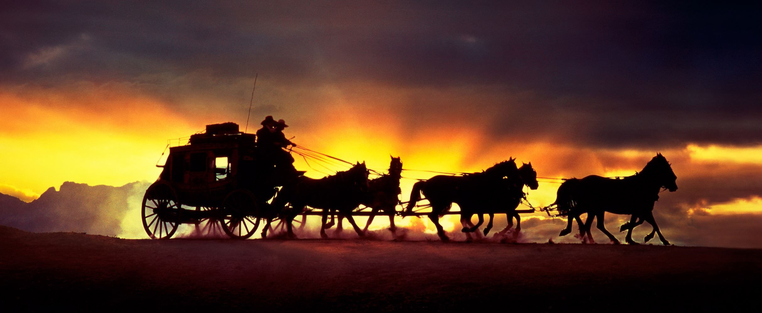 StageCoach Image