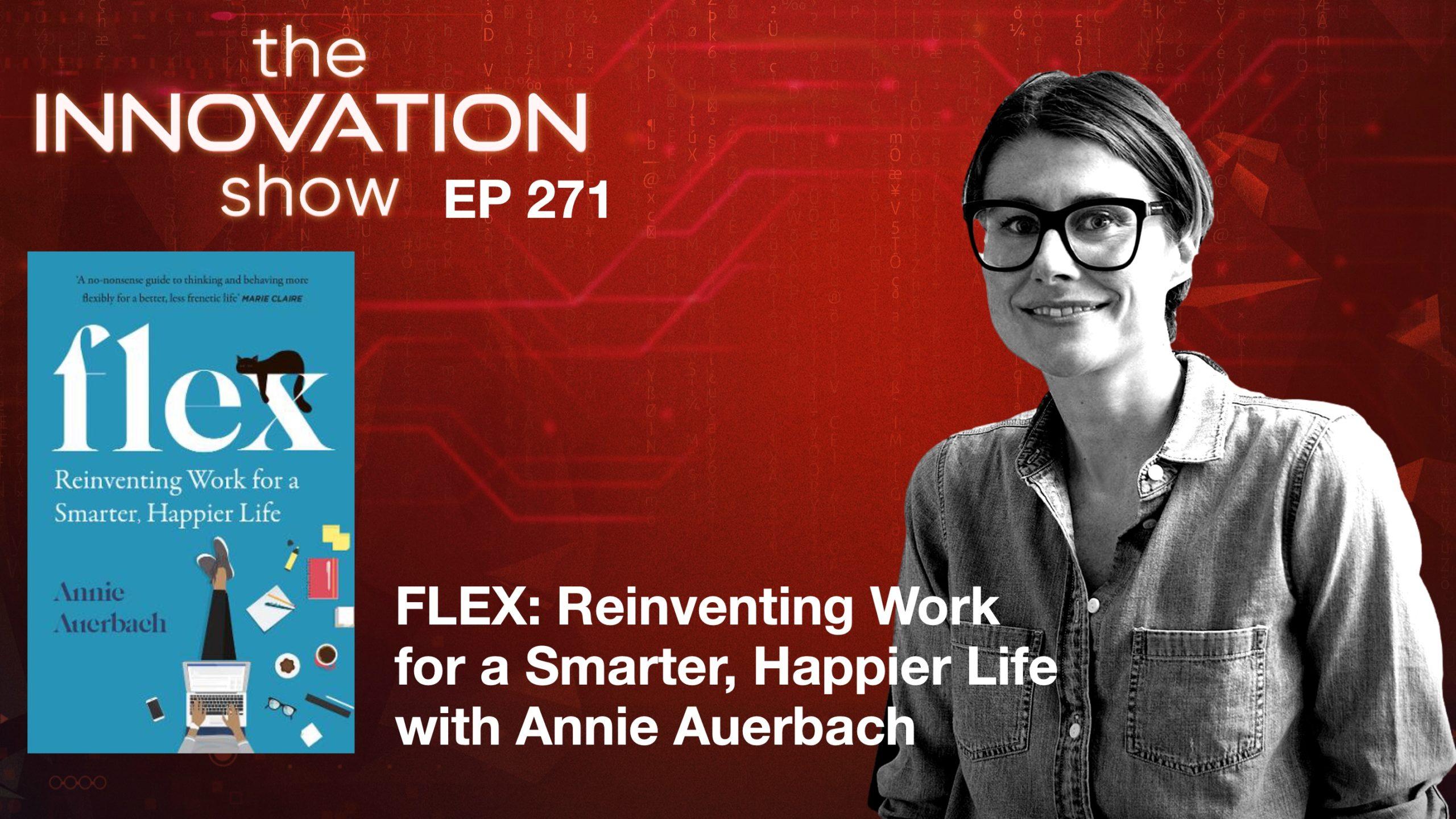 Annie Auerbach Flex