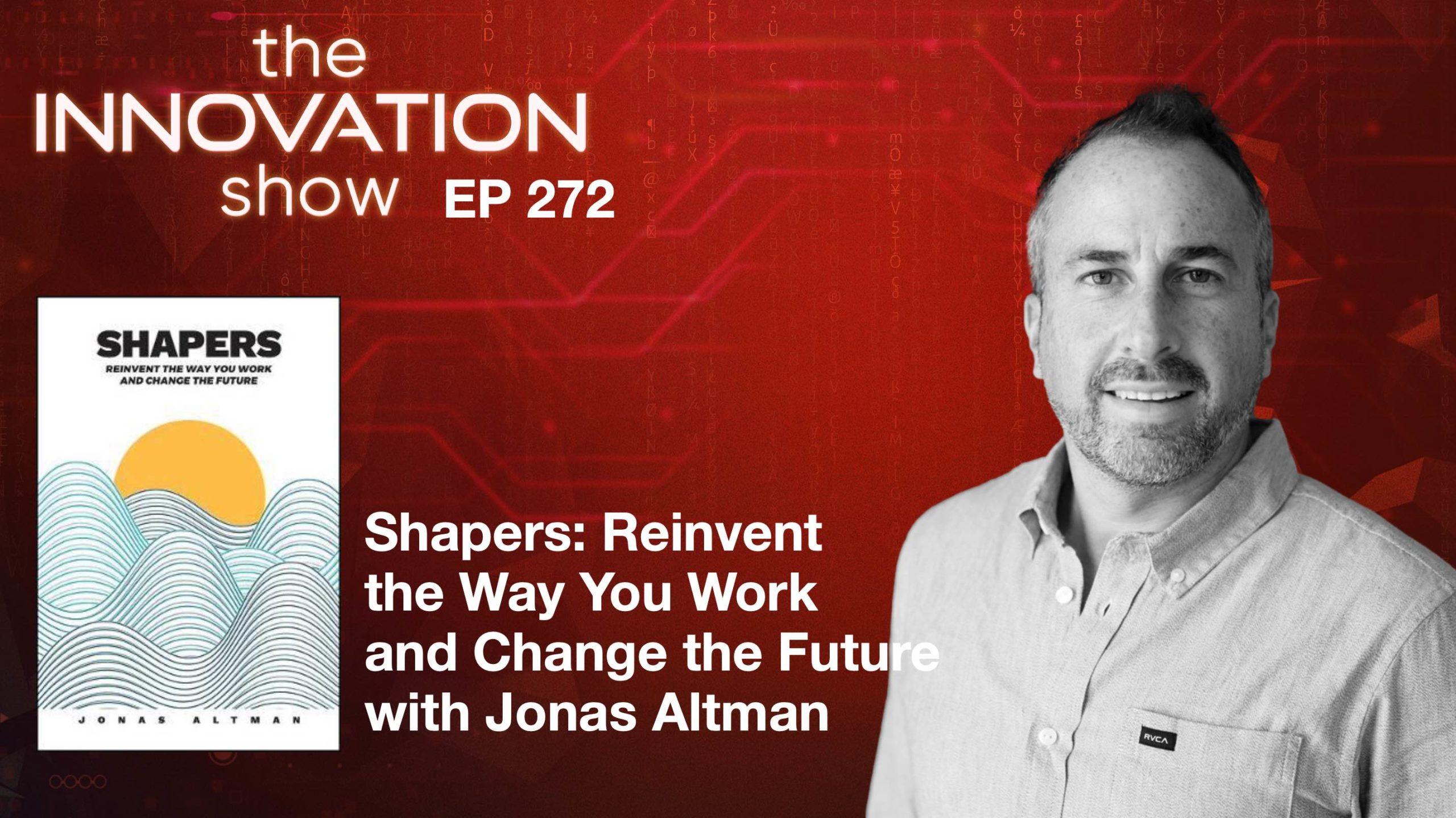 Jonas Altman Shapers